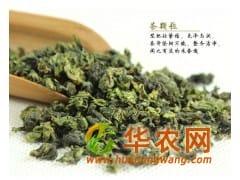 香香茶业生态茶清香型铁观音