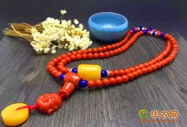 17-光珠长串