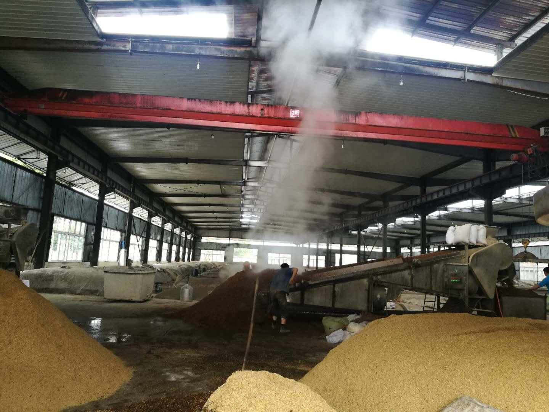 华粮求购:高粱 玉米 小麦 进口大米 碎米 木薯淀粉等