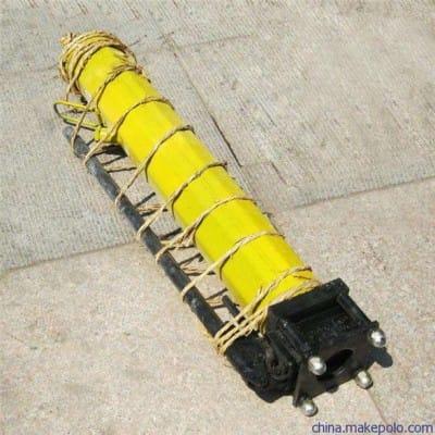 液压推溜器矿用YT4-8A单体液压推流器
