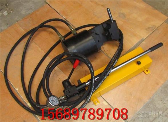 JYC-280/50/25矿用液压剪详细参数锚杆液压剪厂家
